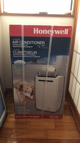 Portable A/C and Dehumidifier in Okinawa, Japan