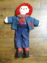 Raggedy Andy Doll in Kingwood, Texas
