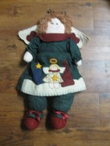 Raggedy Anne Doll in Kingwood, Texas