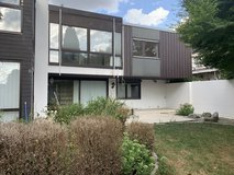 Great house in exclusive residential area of Homburg (Sanddorf) in Ramstein, Germany