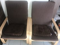 Couple Set Chairs in Ramstein, Germany