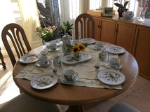 German China a special gift for any women.... Coffee Dish by Villeroy Boch Name  Botanica in Ramstein, Germany