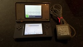 Nintendo DS Lite with Charger in Oswego, Illinois