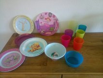 plates/ Cups/ bowls/ Kids dishware in Ramstein, Germany