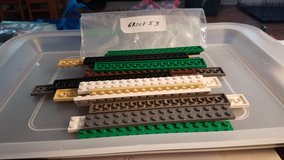 23 Lego 2 x 16 Plates Group 53 in Naperville, Illinois
