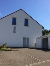 Queidersbach Town House in quiet area in Ramstein, Germany