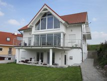 Luxury villa with wonderful view in Ramstein, Germany