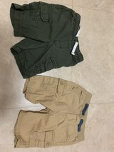 size 24 months shorts in Okinawa, Japan