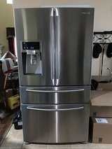 Samsung Refrigerator in Kingwood, Texas