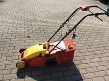 Lawn Mover 220V in Ramstein, Germany