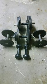 weights in Ramstein, Germany