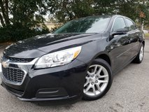 2015 Chevrolet Malibu LT in Hamilton Co., FL, Florida