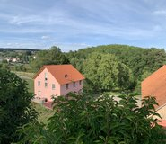 New house for family in Ramstein, Germany