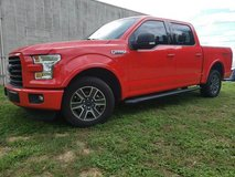 2015 Ford F-150 XLT in Hamilton Co., FL, Florida