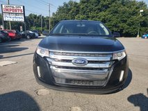 2014 Ford Edge Limited in Hamilton Co., FL, Florida