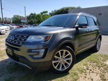2016 Ford Explorer Limited in Hamilton Co., FL, Florida