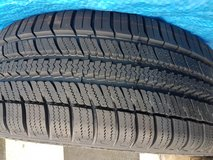 King Meiler tyres (NEW) x 4 in Ramstein, Germany