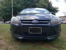 2013 Ford Focus Titanium in Hamilton Co., FL, Florida