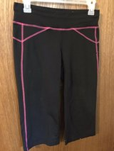 Ladies XS Fitness Capri (1) pink (1) purple in Spring, Texas