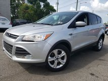 2015 Ford Escape SE in Hamilton Co., FL, Florida