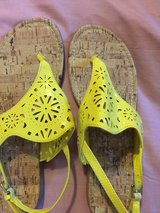 Ladies American Eagle Size 8 Sandals -new in Kingwood, Texas