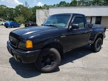 2003 Ford Ranger Edge in Hamilton Co., FL, Florida