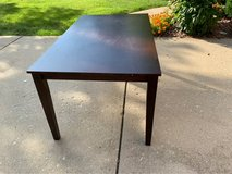 dining table set with 6 chairs in Glendale Heights, Illinois