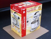 SOLD Sunbeam Mixmaster Stand Mixer 2347 in Glendale Heights, Illinois
