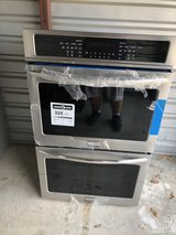 30 inch wall oven in Kingwood, Texas