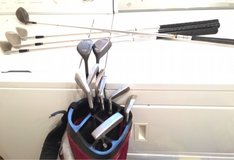 Golf Clubs in Ramstein, Germany