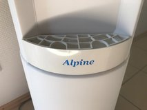 Alpine, 220 Water Cooler in Ramstein, Germany