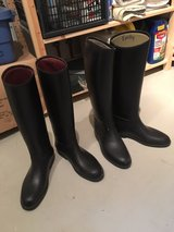 Horse Riding Boots (Price Reduced) in Ramstein, Germany