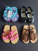 Size 6 Toddler Girls Shoes in Clarksville, Tennessee
