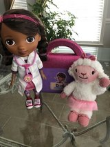 Doc McStuffins Lot in Byron, Georgia
