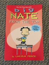 Big Nate From The Top - in Full Color! in Westmont, Illinois