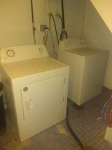 washer and dryer in Chicago, Illinois