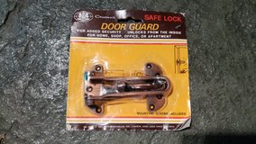 Chadwick door guard safety lock in Glendale Heights, Illinois