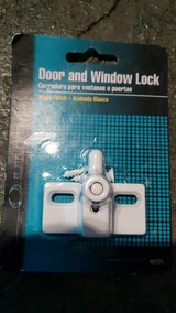 Door and Window Lock in Chicago, Illinois