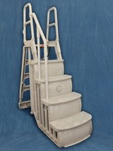 Pool Ladder & Steps - Main Access Smart Step System NEW IN BOX in Aurora, Illinois
