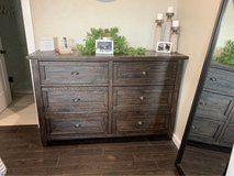 Ashley dresser like new in Alamogordo, New Mexico