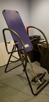 Stamina Assisted Inversion Pro Table in Westmont, Illinois