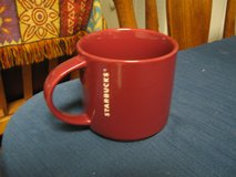 Starbuck's Coffee Cup-A&M Color in Kingwood, Texas