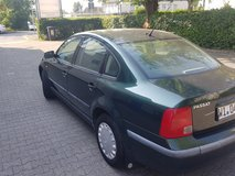 97 AUTOMATIC  VW PASSAT, Just passed Inspection in Wiesbaden, GE