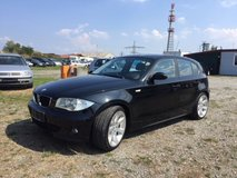 2006 BMW 116i,Manual,New Inspection+Warranty in Ramstein, Germany
