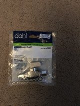 DAHL BROTHERS STRAIGHT TOP 1/4 COMP LF 511-30-30 Valve in Fort Campbell, Kentucky