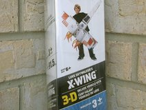 NEW Star Wars X-Wing Fighter Kite in Chicago, Illinois