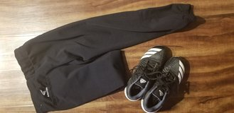 ****SOFTBALL CLEATS AND PANTS**** in Camp Pendleton, California
