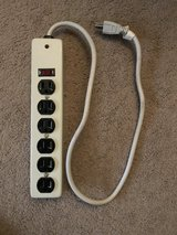Heavy Duty Surge Protector!! in Fort Campbell, Kentucky