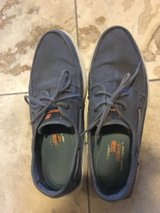 Men's Skechers Boat-Style Shoes, Size 12 in Camp Pendleton, California