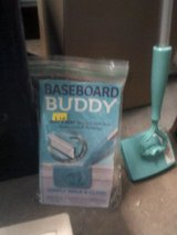 Baseboard buddy in Alamogordo, New Mexico